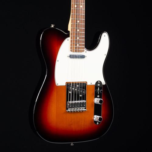 Fender Player Telecaster Three Tone Sunburst 2056