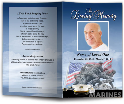 Marine dating website
