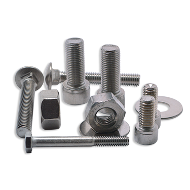 18-8 / A2 / 300-304 Stainless Steel