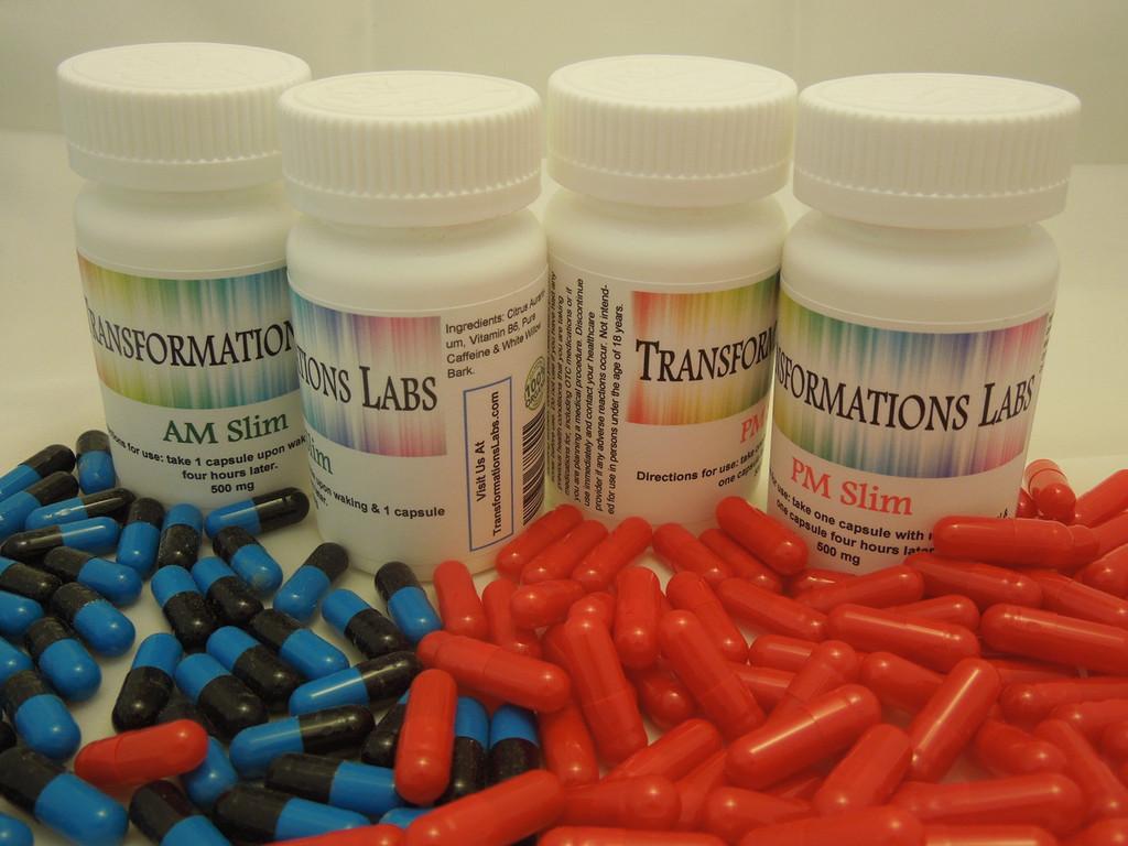 Transgender Diet & Weight Loss System