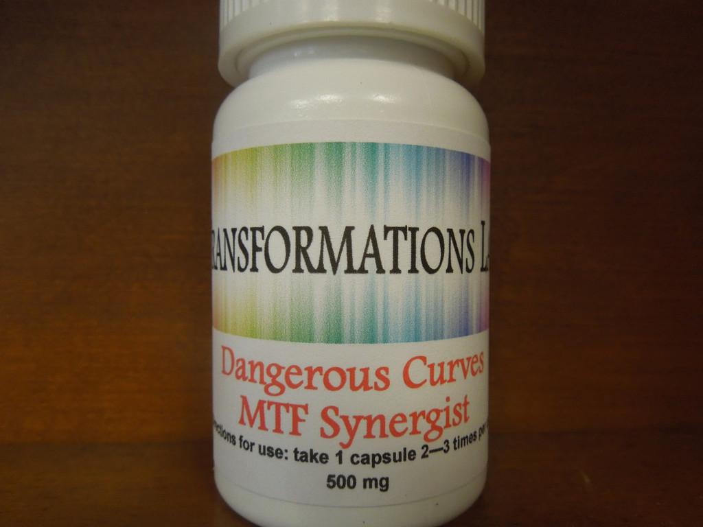 Estrogen Booster & Testosterone Blocker Feminizer