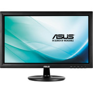 "ASUS VT207N 19.5"" LED LCD Touchscreen Monitor - 16:9 - 5 ms,Multi,touch Screen , 1600 x 900 , HD+ , 16.7 Million Colors , 100,000,000:1 , 250 Nit , DVI , USB"