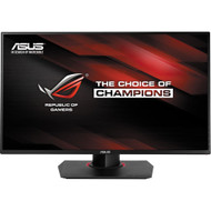 "ASUS ROG Swift PG278Q 27"" 3D LED LCD G-Sync Monitor - 16:9 - 1 ms, Adjustable Display Angle - 2560 x 1440 , 16.7 Million Colors , 350 Nit , 100,000,000:1 , WQHD"