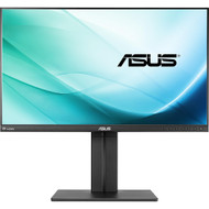 "ASUS PB258Q 25"" LED LCD Monitor - 16:9 - 5 ms,2560 x 1440 , 16.7 Million Colors , 350 Nit , 100,000,000:1 , WQHD , Speakers , DVI , HDMI , VGA"