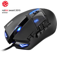 AORUS Thunder M7 MMO Gaming Mouse