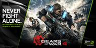 Gears of War 4 Game Code