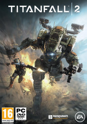 Titanfall 2 Digital Game Code (Promotional Item)