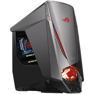 Asus Rog GT51CA VR Ready Gaming Desktop NVIDIA GTX1080 (Intel Core i7-6700K 4.2GHz, 64GB DDR4, 1TB SSD, Windows 10) (Open Box)