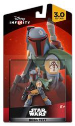 Disney Infinity 3.0 Edition Star Wars Boba Fett Figure Toy