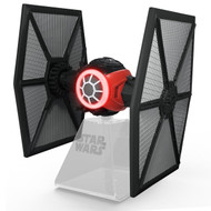 iHome Star Wars Ep VII Special Forces Tie-Fighter Bluetooth Speaker ( Li-B56E7.FX )