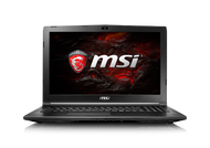 "MSI GL62M 7RD-265 15.6"" Gaming Laptop - Intel Core i5-7300HQ, GTX1050,  8GB DDR4, 1TB HDD, Windows 10"