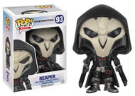Funko POP! Games Overwatch Reaper Vinyl Figure Toy #93