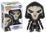 Funko POP! Games Overwatch Reaper Vinyl Figure Toy #93