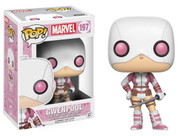 Funko POP! Marvel Gwenpool Bobble-head Vinyl Figure Toy #197