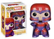 Funko POP! Marvel Magneto Bobble-head Vinyl Figure Toy #62