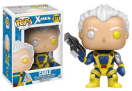 Funko POP! Marvel X-Men Cable Vinyl Figure Toy #177