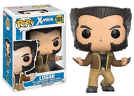 Funko POP! Marvel X-Men Logan Bobble-head Vinyl Figure Toy #185