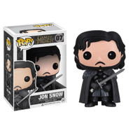 Funko POP! Game of Thrones Jon Snow Vinyl Figure Toy #07