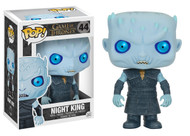 Funko POP! Game of Thrones Night King Vinyl Figure Toy #44
