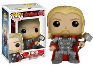 Funko POP! Marvel Avengers 2 Thor Bobble-head Vinyl Figure Toy #69