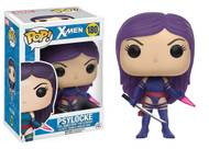 Funko POP! Marvel X-Men Psylocke Bobble-head Vinyl Figure Toy #180
