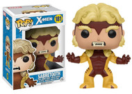 Funko POP! Marvel X-Men Sabretooth Bobble-head Vinyl Figure Toy #181
