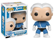 Funko POP! Marvel X-Men Quicksilver Bobble-head Vinyl Figure Toy #179