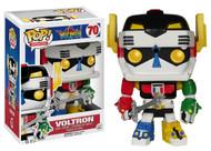 Funko POP! Anime Voltron Vinyl Figure Toy #70