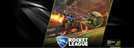 Rocket League Digital Game Code (Promo Item Only)
