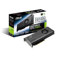 ASUS GeForce GTX 1080 Ti Turbo Edition Graphics Card