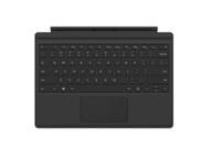 Microsoft Surface Pro 4 Type Cover Keyboard (Black)