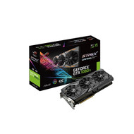 ASUS ROG Strix GeForce GTX 1080 Ti OC Edition Graphics Card