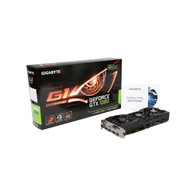 Gigabyte GEFORCE GTX 1080 G1 Gaming Graphics Card GV-N1080G1 GAMING-8GD
