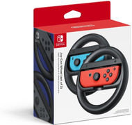 Nintendo Switch Joy Con Wheel Set of 2