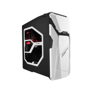 ASUS Republic of Gamers Strix GD30CI-DS72-GTX1060 Gaming Desktop - Intel Core i7-7700, NVIDIA GTX1060 6GB, 16GB DDR4 RAM, 256GB SSD + 1TB HDD, Windows 10
