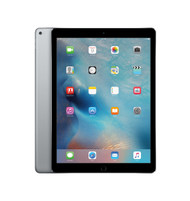 "Apple iPad Pro ML3U2LL/A - 12.9"" Wi-Fi Cellular, 256GB, Space Gray, Verizon Tablet"