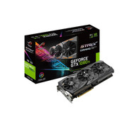 ASUS ROG Republic of Gamers Strix Gaming GeForce GTX 1080 Ti Graphics Card STRIX-GTX1080TI-11G-G