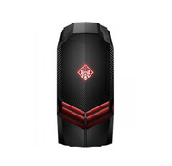HP Omen 880-010 Gaming Desktop PC - AMD Ryzen5-1400 3.2GHz, GeForce GTX 1060, 8GB RAM, 1TB HDD, Win 10