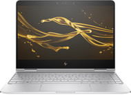 "HP Spectre x360 13-AC023DX 2-in-1 13.3"" Touch-Screen Laptop - Intel Core i7 - 16GB Memory - 512GB SSD - Natural silver (Certified Refurbished)"