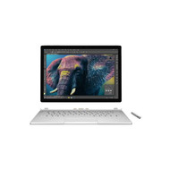 "Microsoft Surface Book Commercial Laptop TP4-00001 13.5"" Touchscreen Laptop - Intel Core i5-6300U, 2.4GHz, 8GB RAM, 256GB SSD, Win 10 Pro"