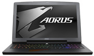 "AORUS X7 v7-KL4K4D 17.3"" UHD Gaming Laptop - Intel Core i7-7820HK, GTX 1070 8GB, 16GB Memory, 512GB SSD + 1TB HDD, Win 10 Home"