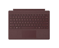 Microsoft Surface Pro Signature Type Cover Keyboard (Burgundy)