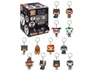 Funko Pop Keychain DC Comics Batman The Animated Series Blindbag