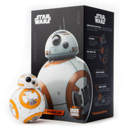 Star Wars BB-8 App Controlled Robot by Sphero