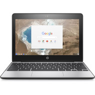 "HP 11.6"" Chromebook 11 G5  - Intel Celeron N3060 , 4GB RAM, 16GB eMMC SSD"