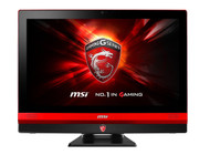 "MSI 24GE 2QE-014US Intel Core i7 16GB DDR3 1TB HDD 23.6"" Touchscreen All-in-One PC"