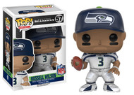 Funko POP Sport NFL Russell Wilson Vinyl Collectible Figure