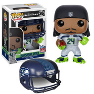 Funko POP Sport NFL Marshawn Lynch Vinyl Collectible Figure