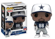 Funko POP Sport NFL Dez Bryant Vinyl Collectible Figure