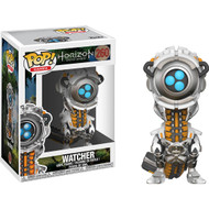 Horizon Zero Dawn Watcher Funko Pop Games Toy Action Figure Vinyl Collectible